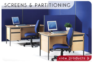 Screens + Partitioning