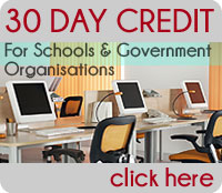 30 day credit