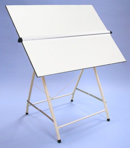 An image of A0 Clifton Drawing Board