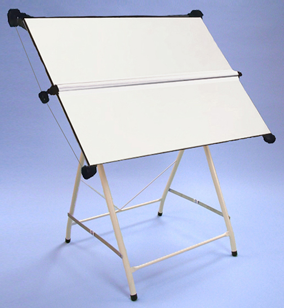 An image of A0 Ackworth Deluxe Drawing Board