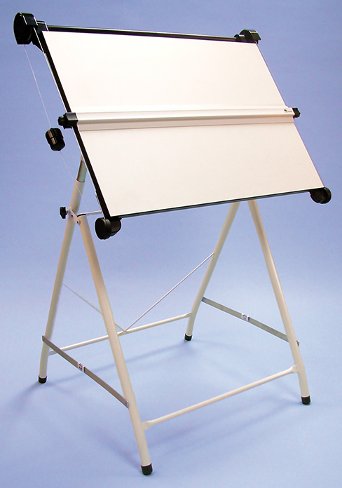 An image of A1 Ackworth Deluxe Drawing Board