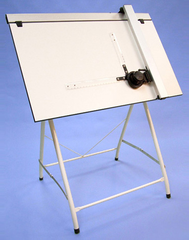 An image of A1 Ackworth Drafting Table