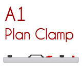 An image of Planhorse A1 Plan Clamp