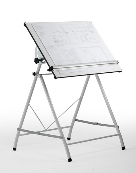 An image of A1 Free Standing Grosvenor Drawing Board