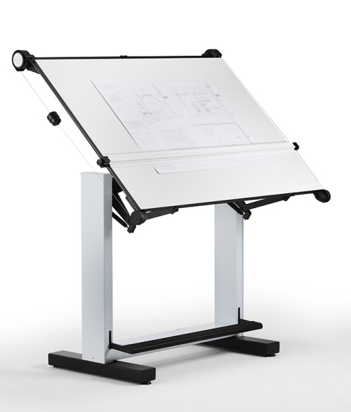 An image of A0 Spectrum Deluxe Drawing Board