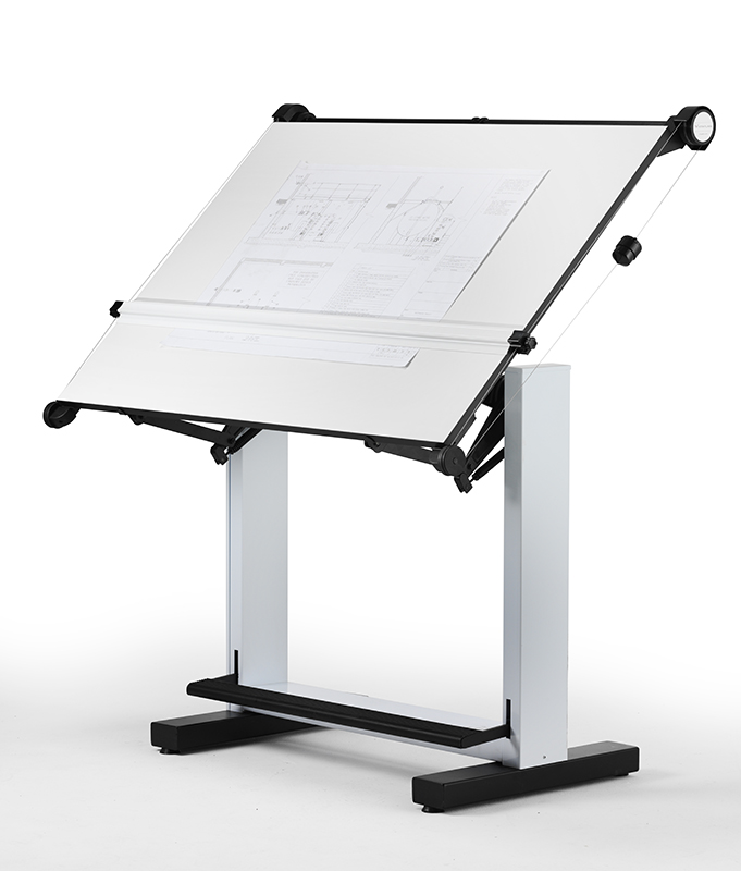 An image of A0 Spectrum Deluxe Drafting Machine