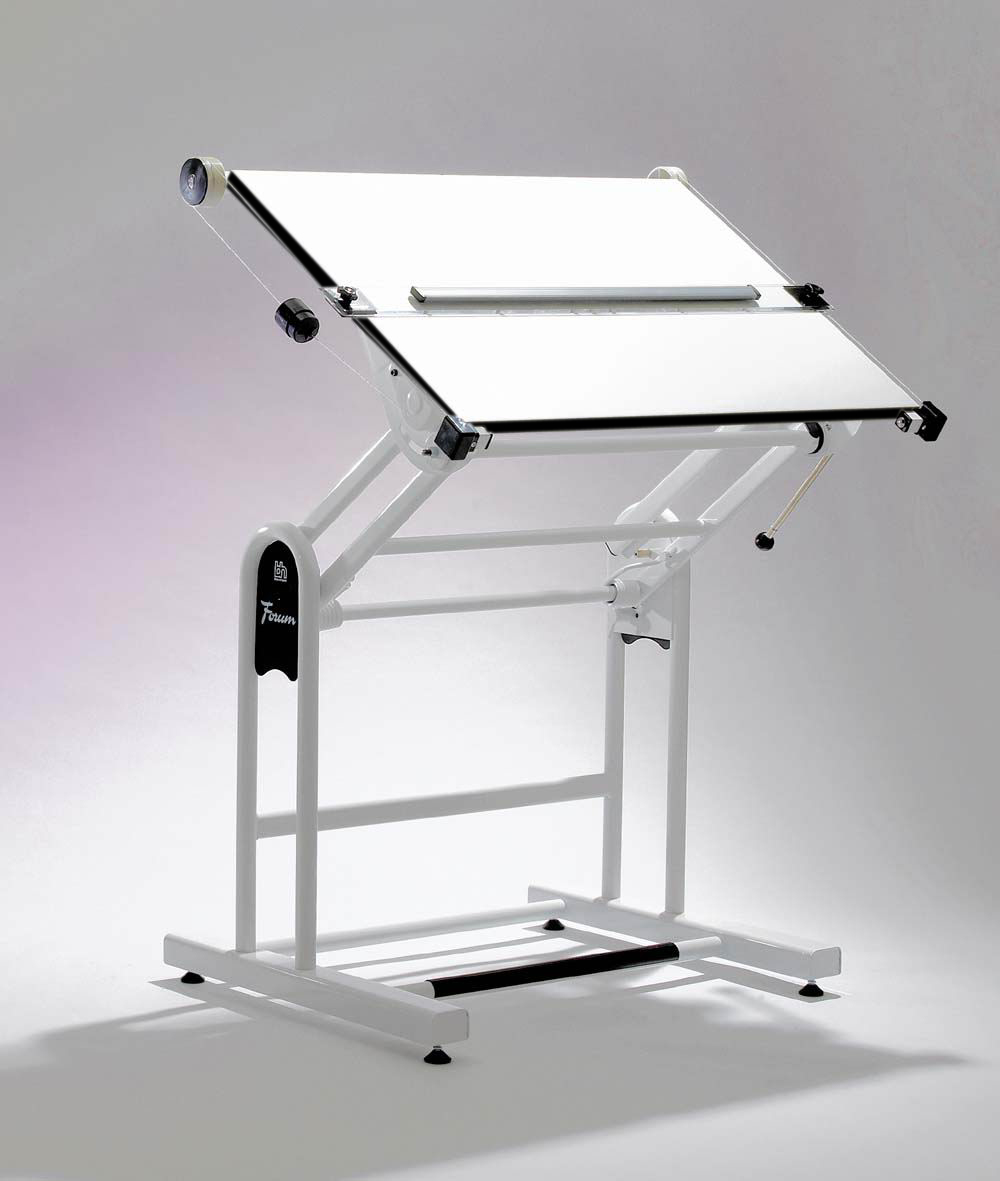 An image of A0 Forum Drawing Board Unit