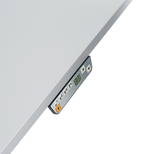 An image of Advance Height Adjustable - 4 Way Programmable Memory Up/Down Switch